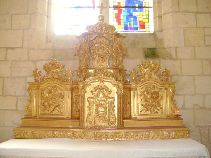 Journées du patrimoine 2019 - Découvrez l'un des joyaux du patrimoine saintongeais