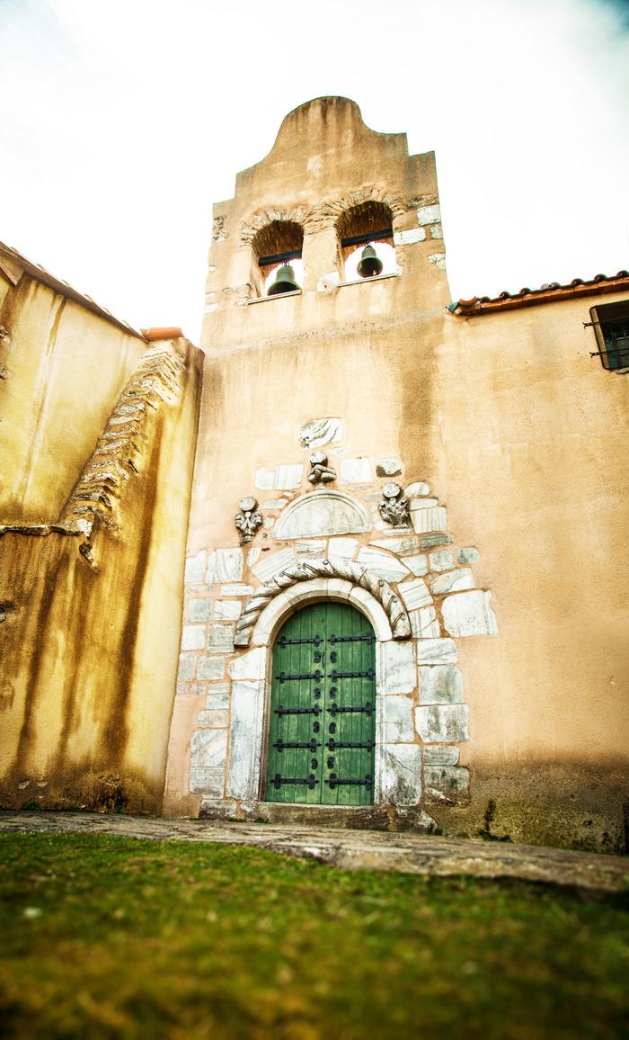 Journées du patrimoine 2020 - Visite guidée de l'ermitage Notre-Dame-du-Château