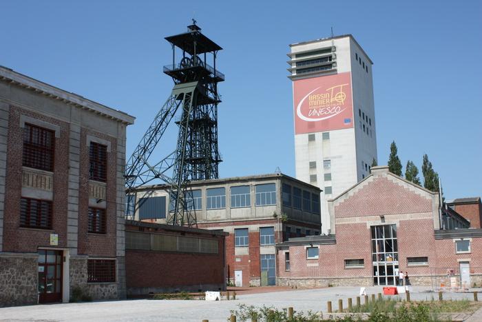 Journées du patrimoine 2020 - Visite guidée de la cité minière et du carreau de fosse du 11/19