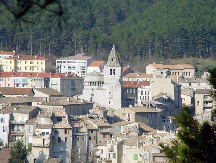 Journées du patrimoine 2019 - Découverte de l'Ancienne Cathédrale ND des Pommiers