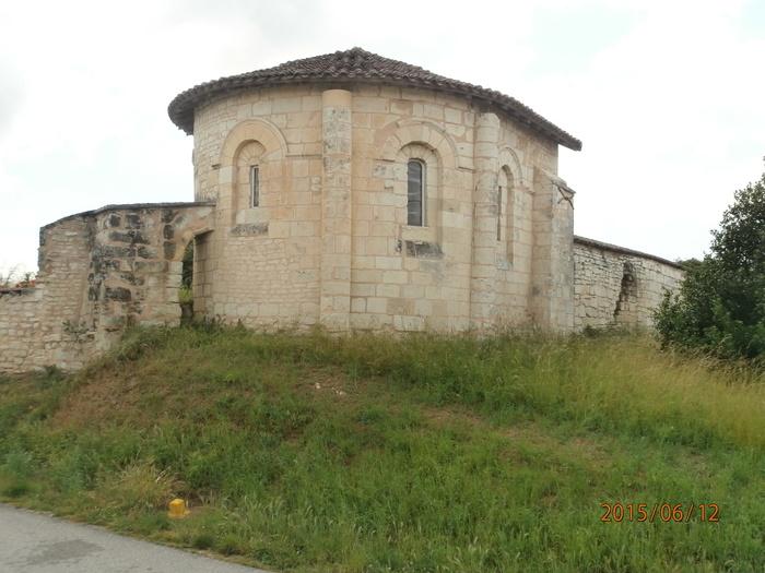 Journées du patrimoine 2020 - Visite libre de la chapelle