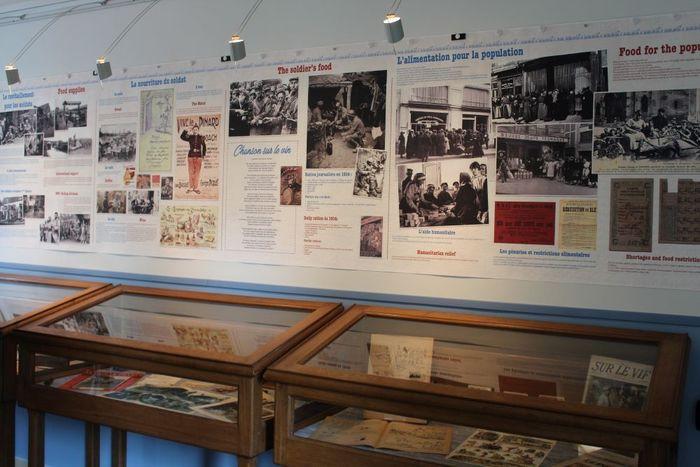 Journées du patrimoine 2020 - Visite libre et quiz pour adultes et enfants au Musée de la Mémoire