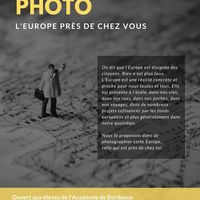 Photographies l'Europe près de chez toi !