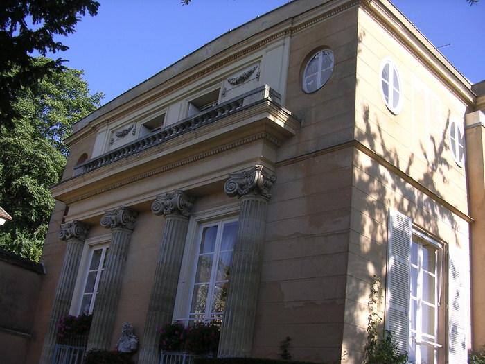 Journées du patrimoine 2020 - Visite libre de l'Hôtel du Vasseur de Verville