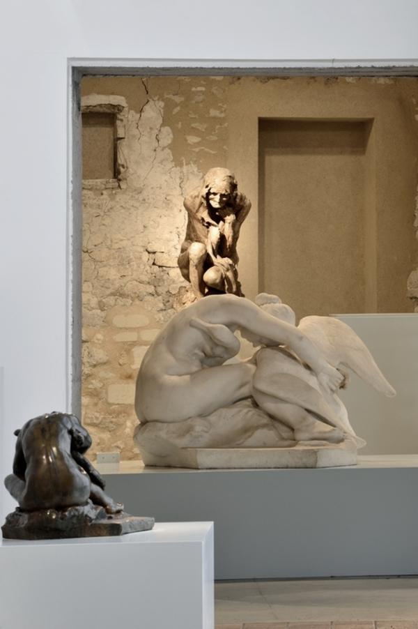 Nuit des musées 2019 -A la découverte de Jules Desbois, sculpteur réaliste du XIXe