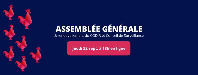 Assemblée Générale de French Tech in the Alps-Grenoble