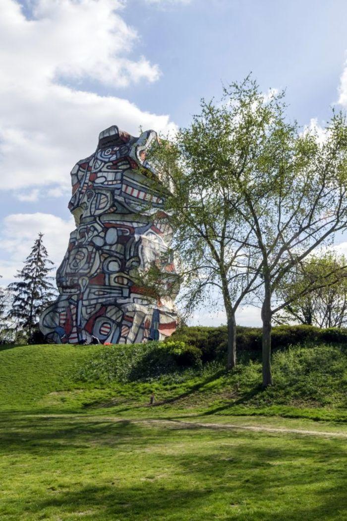 Journées du patrimoine 2019 - Atelier d'art plastique à la Tour aux figures