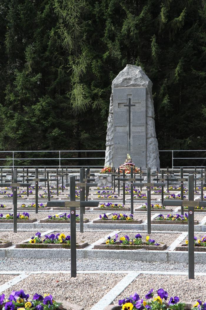 Journées du patrimoine 2019 - Instantané de la nécropole