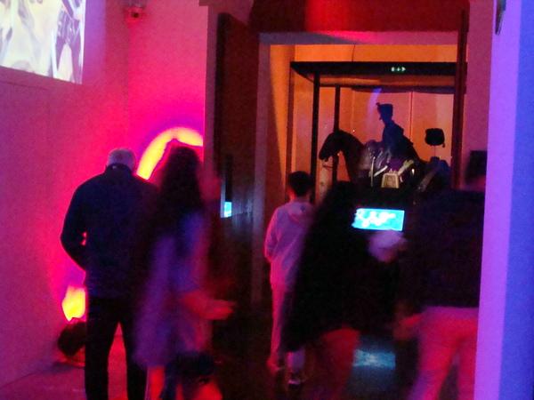Nuit des musées 2019 -Escape Game au musée Massey, jeu d'évasion grandeur nature