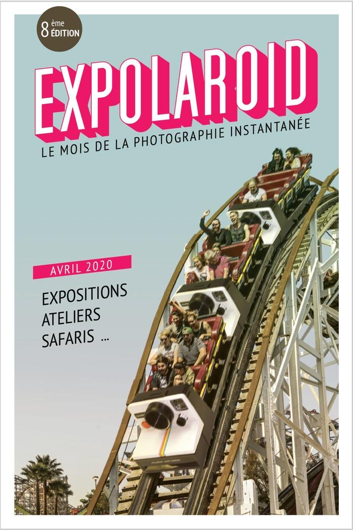 Expolaroid - Les Temps Donnés