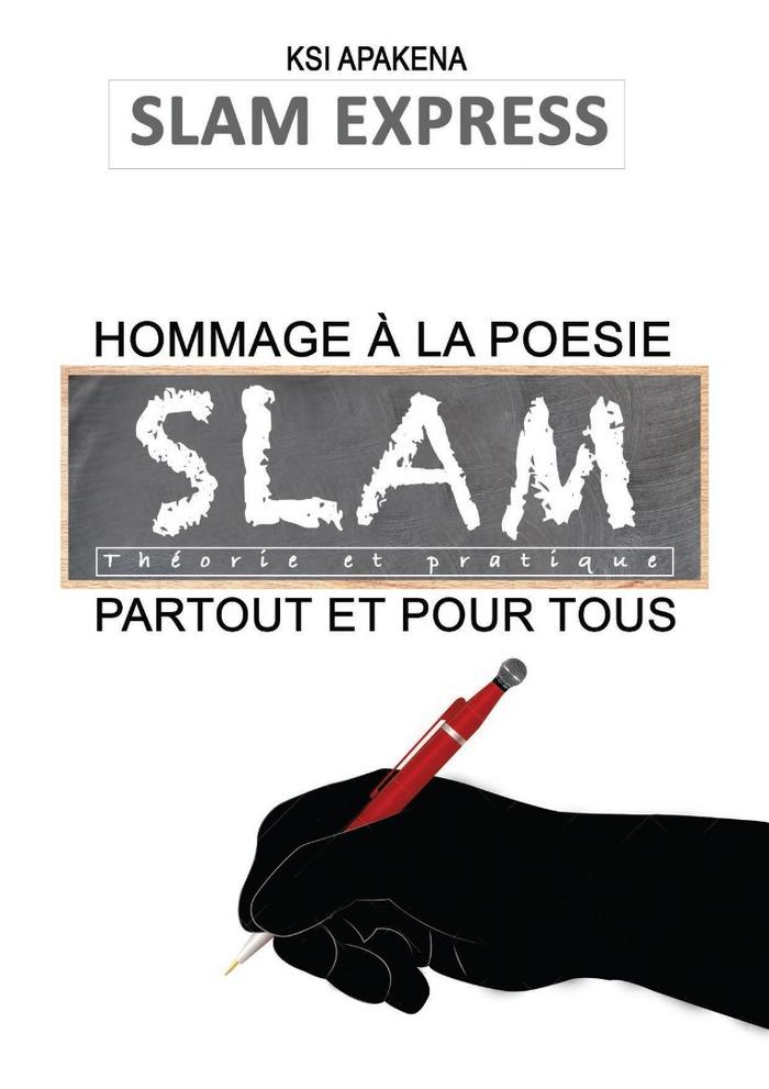 « Hommage à la Poésie » est une activité culturelle instructive qui consiste à réunir des enfants autour d'un plateau d'expression orale basé sur la poésie populaire (SLAM)