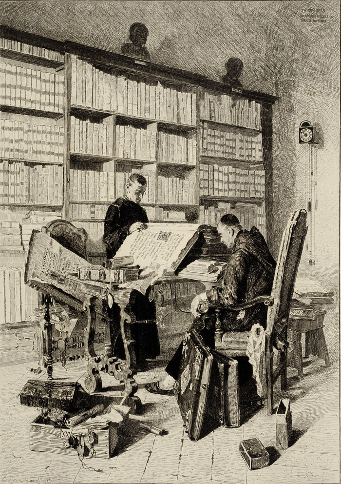 Journées du patrimoine 2019 - Le patrimoine écrit des bibliothèques en proie aux délits et aux intempéries