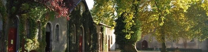 Journées du patrimoine 2019 - Visite guidée du Haras National de Rosières-aux-Salines
