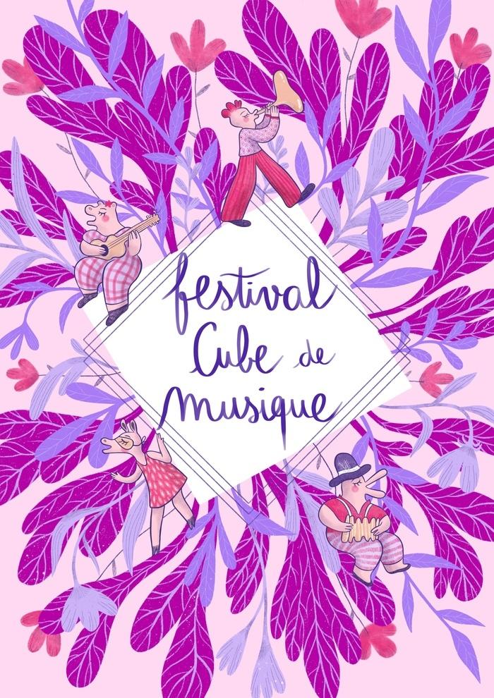 Festival Cube de Musique #2