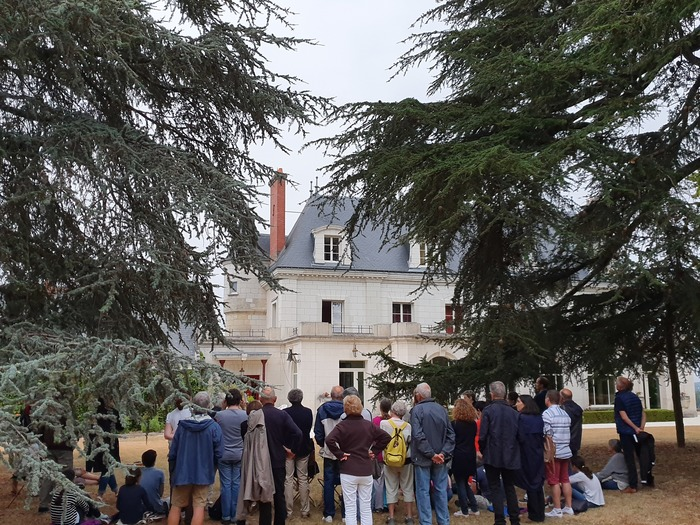 Journées du patrimoine 2019 - Visites commentées inédites de Bondésir