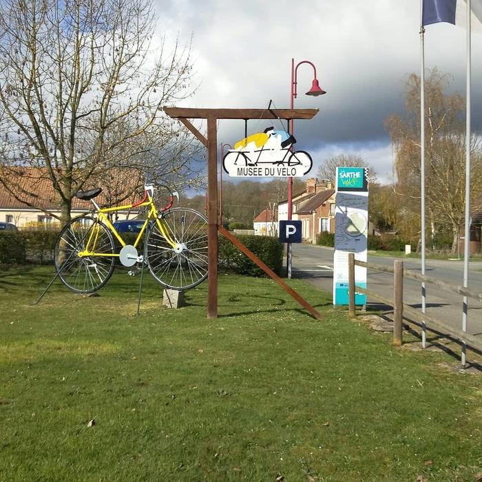 Journées du patrimoine 2020 - visite libre du musée du vélo