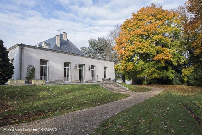 Journées du patrimoine 2020 - Visite guidée de la résidence préfectorale