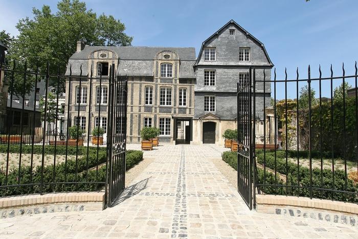 Journées du patrimoine 2019 - Visite libre de l'Hôtel dubocage de Bléville