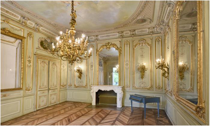 Journées du patrimoine 2019 - Musique baroque au son de l'épinette