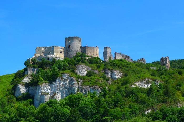 Journées du patrimoine 2019 - Visite guidée de Château-Gaillard