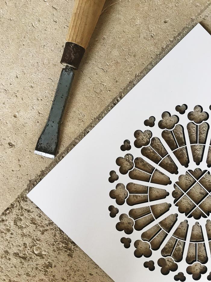 Journées du patrimoine 2020 - Enquête au cœur du chantier