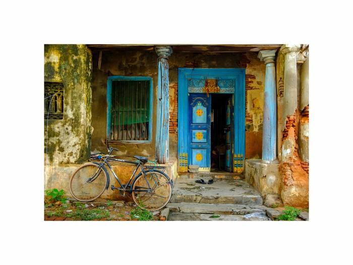 Journées du patrimoine 2020 - Exposition sur le patrimoine architecturale des Comptoirs de l'Inde et des découvertes archéologiques de Pondichéry