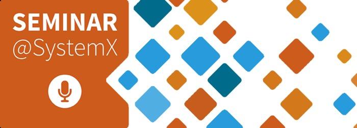 Nicolas Sabouret se rendra à l'IRT SystemX le 20 novembre, pour animer un séminaire sur le thème « Simuler l'humain »