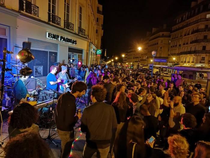 Fête de la musique 2019 - The BLAB (Rock Cover Band)