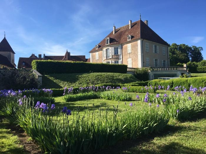 Journées du patrimoine 2019 - Visite commentée du château de Pin