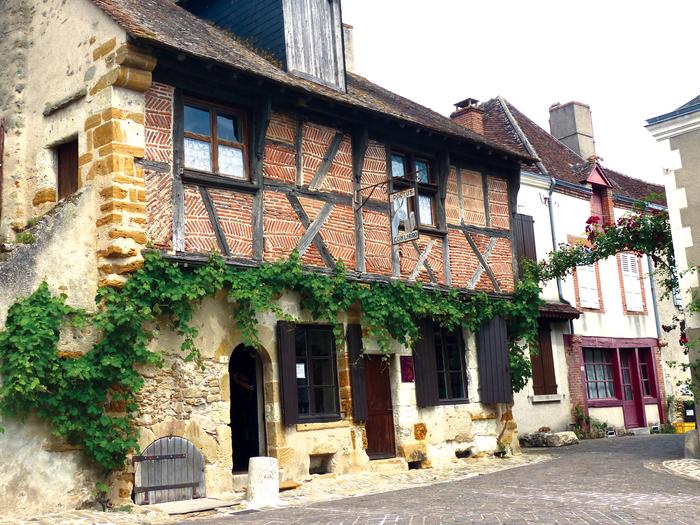 Journées du patrimoine 2019 - Visite de la cité médiévale de Mennetou-sur-Cher