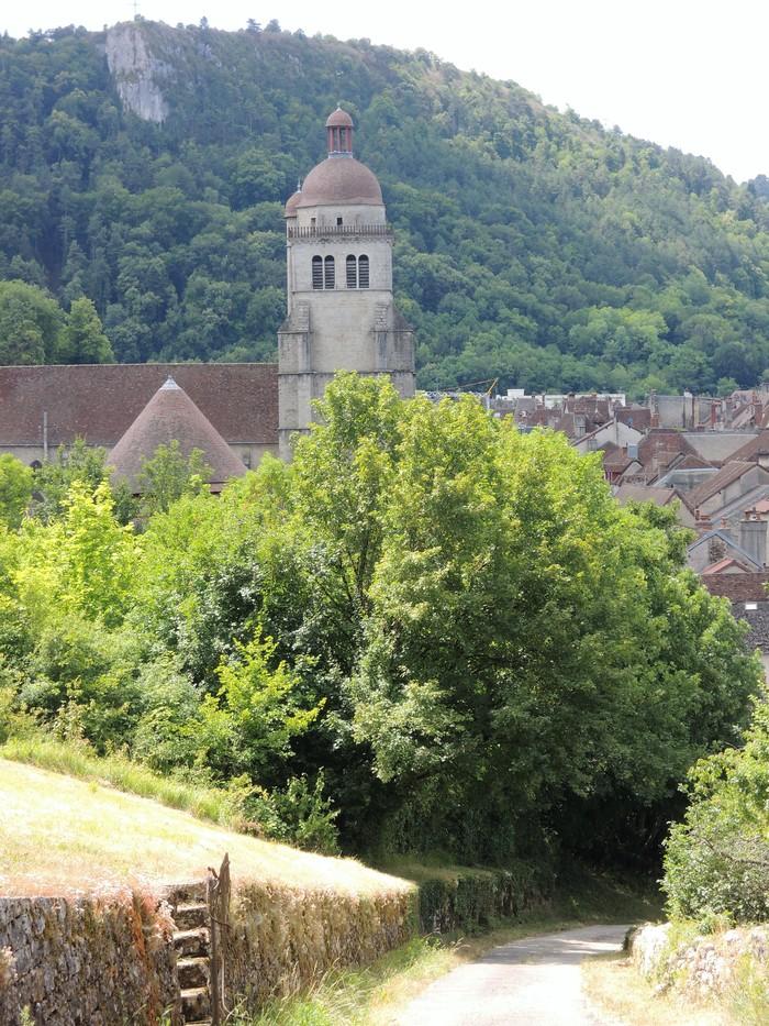 Journées du patrimoine 2020 - Montez au clocher de la collégiale Saint Hippolyte