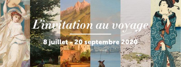 Journées du patrimoine 2020 - L'invitation au voyage, chapitre 2
