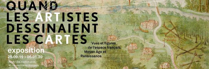 Journées du patrimoine 2019 - Visite guidée en avant-première de l'exposition