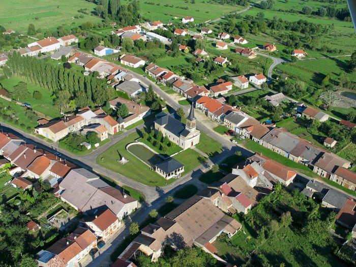 Journées du patrimoine 2020 - Visite libre du village de Halles-sous-les-Côtes