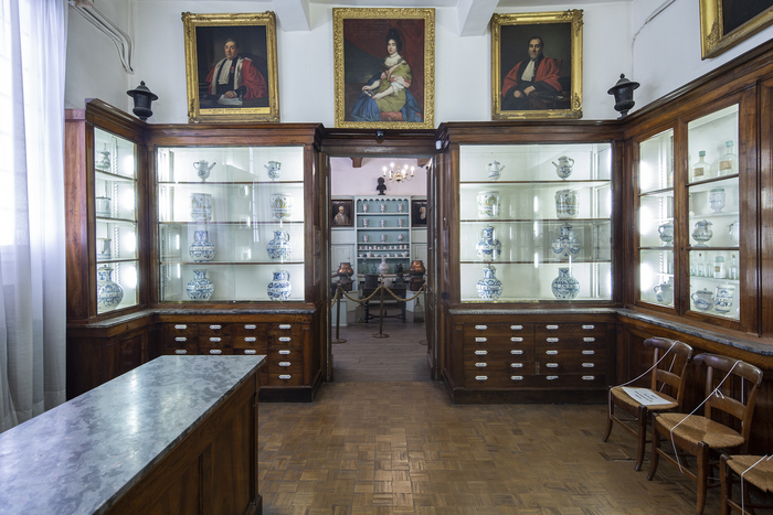 Journées du patrimoine 2020 - Visite libre de l'oeuvre de la Miséricorde
