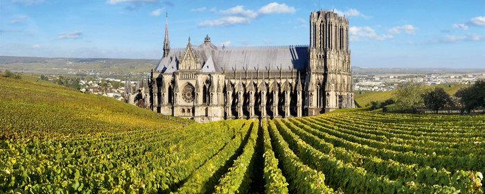 Pèlerinage paroissial à Reims (Annulé)