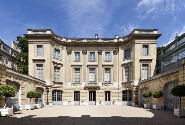 Nuit des musées 2019 -Venez visiter l'extraordinaire collection d'objets du XVIIe de Moïse de Camondo