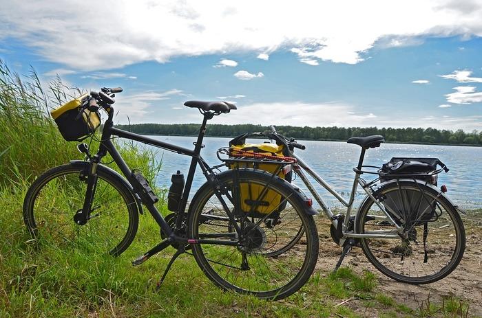 Journées du patrimoine 2019 - Rallye vélo