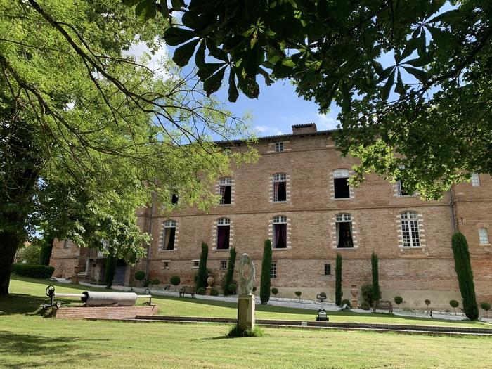 Journées du patrimoine 2020 - Annulé | Visite libre du parc
