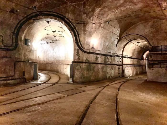 Journées du patrimoine 2020 - Visite guidée de l'ouvrage du Michelsberg