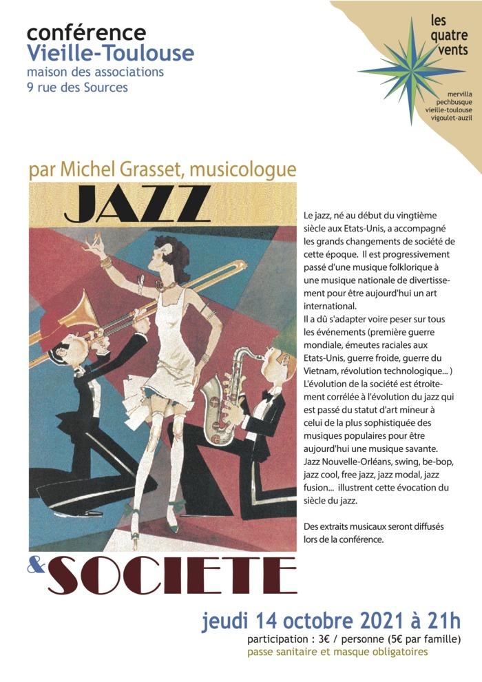 Jazz & Société
