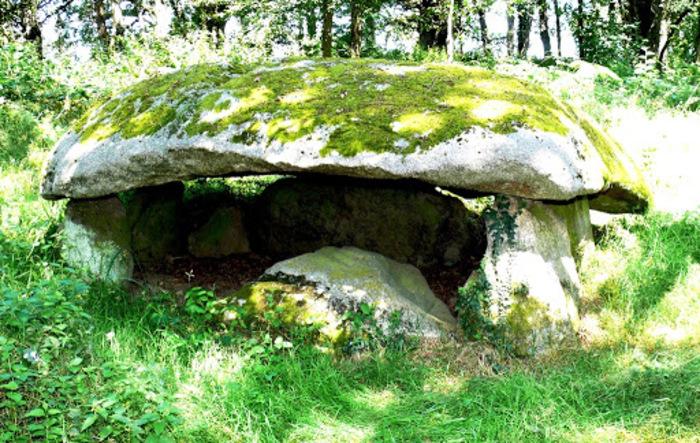 Journées du patrimoine 2020 - Circuit de visite autour de Saint-Sulpice-les-feuilles n°1