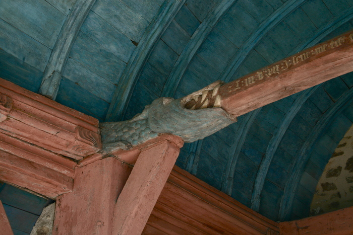 Journées du patrimoine 2020 - Journées du patrimoine à l'Eglise St-Martin