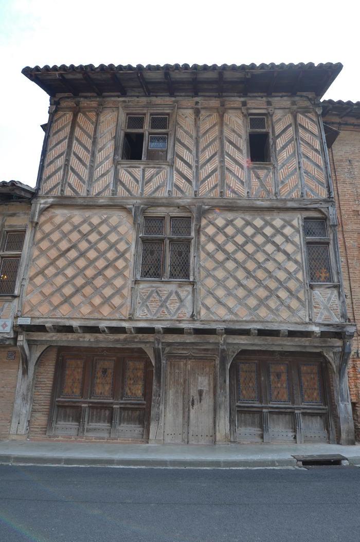 Journées du patrimoine 2020 - Un moment vivant au temps des évêques de Rieux-Volvestre
