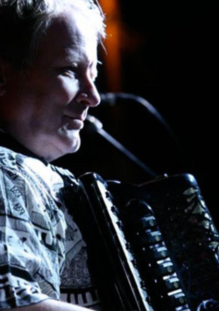 Stage - Musique des Balkans