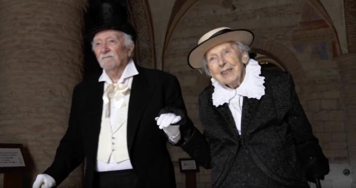 Journées du patrimoine 2019 - Mille et un âge