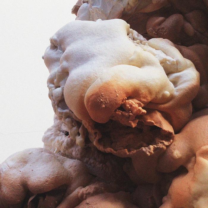 Exposition « Avec précipitation » / Estelle Deschamp