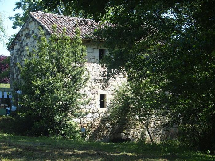 Journées du patrimoine 2020 - Visite commentée d'un moulin à farine et à huile