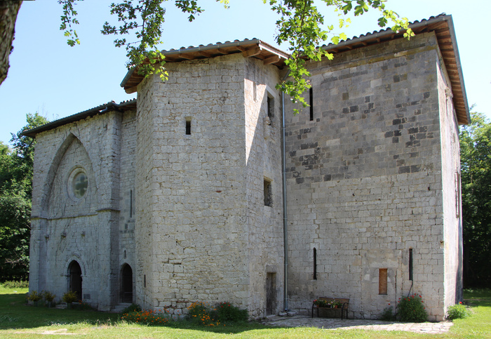 Journées du patrimoine 2020 - Visite guidée du prieuré