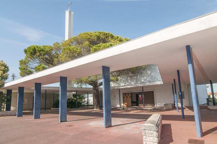 Journées du patrimoine 2020 - Visite éclair : Le Centre protestant
